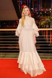 """Maria Dragus – """"My Salinger Year"""" Premiere at Berlinale 2020"""
