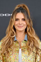 "Maria Menounos - ""The Road to F9"" Global Fan Extravaganza in Miami 01/31/2020"