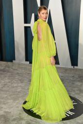 Maria Sharapova – Vanity Fair Oscar Party 2020