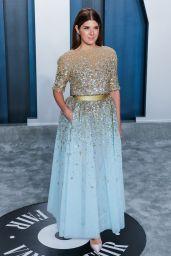 Marisa Tome – Vanity Fair Oscar Party 2020