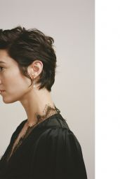 Mary Elizabeth Winstead - Who What Wear February 2020