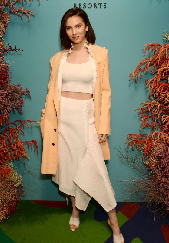 Maya Henry – Natalia Vodianova x Maxx Resorts Party 02/17/2020