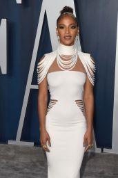 Megalyn Echikunwoke – Vanity Fair Oscar Party 2020