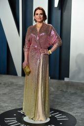Megan Mullally – Vanity Fair Oscar Party 2020