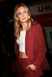 Megan Williams – L'Avenue First Anniversary at Saks in NY