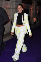 Mel C - Leaves the BRITS Universal After-Party 02/18/2020