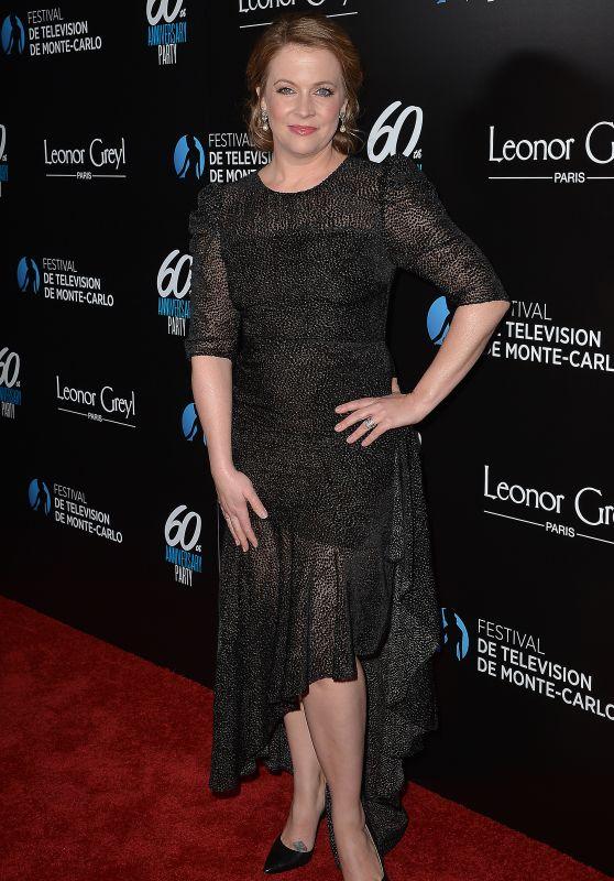 Melissa Joan Hart – Monte-Carlo Television Festival Party in LA 02/05/2020