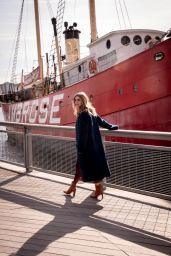 Melissa Roxburgh - Rose and Ivy Journal Photoshoot 2020
