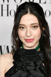 Mikey Madison – Vanity Fair and Lancome Women in Hollywood Celebration 02/06/2020