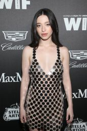 Mikey Madison – Women in Film Female Oscar Nominees Party 2020