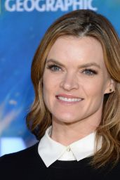 """Missi Pyle – """"Cosmos: Possible Worlds"""" Premiere in LA"""