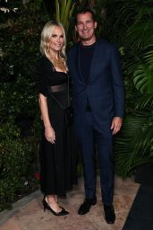 Molly Sims – Charles Finch and Chanel Pre-Oscar Awards 2020 Dinner