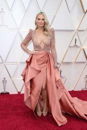 Molly Sims – Oscars 2020 Red Carpet