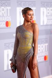 Montana Brown – BRIT Awards 2020