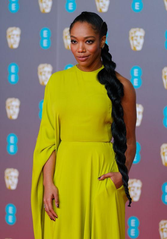 Naomi Ackie – EE British Academy Film Awards 2020