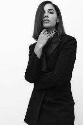 Naomi Scott - Bulgari Mai Troppo Campaign 2020 Promoshoot