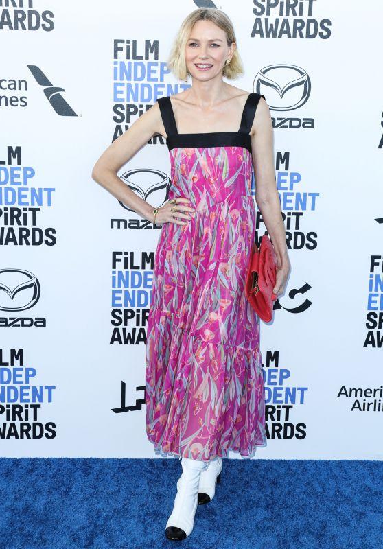 Naomi Watts – Film Independent Spirit Awards 2020