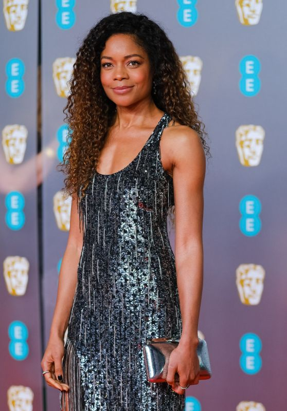 Naomie Harris – EE British Academy Film Awards 2020