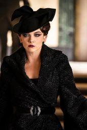 "Natalie Dormer - ""Penny Dreadful: City of Angels"" Set in LA 02/20/2020"