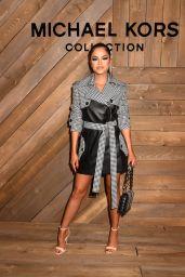 Natti Natasha – Michael Kors Fashion Show in NY 02/12/2020