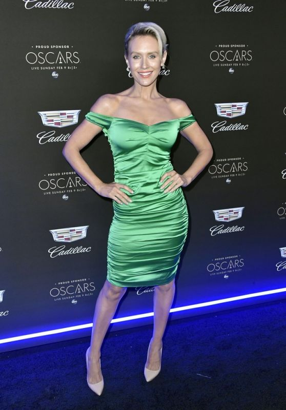 Nicky Whelan – Cadillac Celebrates the 92nd Annual Academy Awards