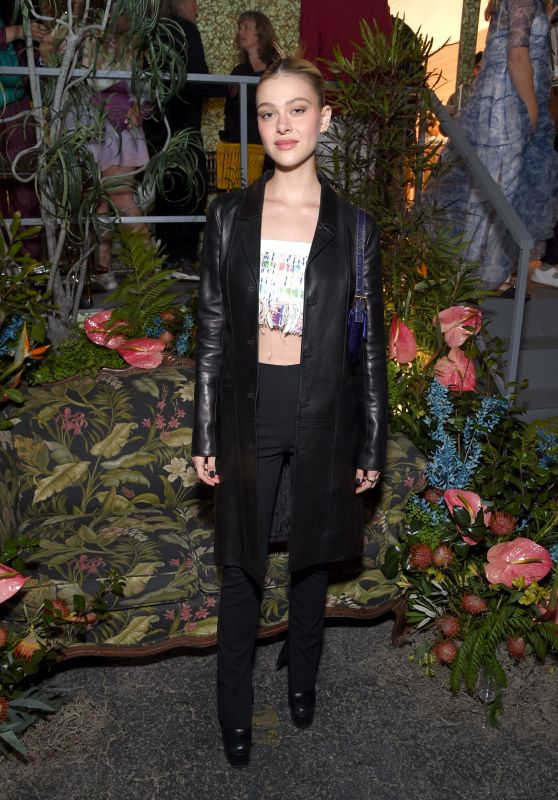 Nicola Peltz – BIRKENSTOCK 1774 Collection with MATCHESFASHION Launch Party in LA