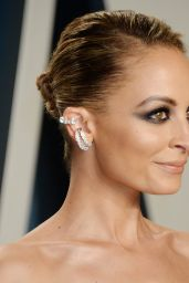 Nicole Richie – Vanity Fair Oscar Party 2020