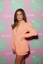 Nikki Sanderson - Celebrate Her Role as Inaugural Ambassador for Perky Pear