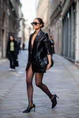 Olivia Culpo - Milan Fashion Week 02/21/2020
