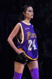 Olivia Culpo - Philipp Plein Show at Milan Fashion Week 02/22/2020