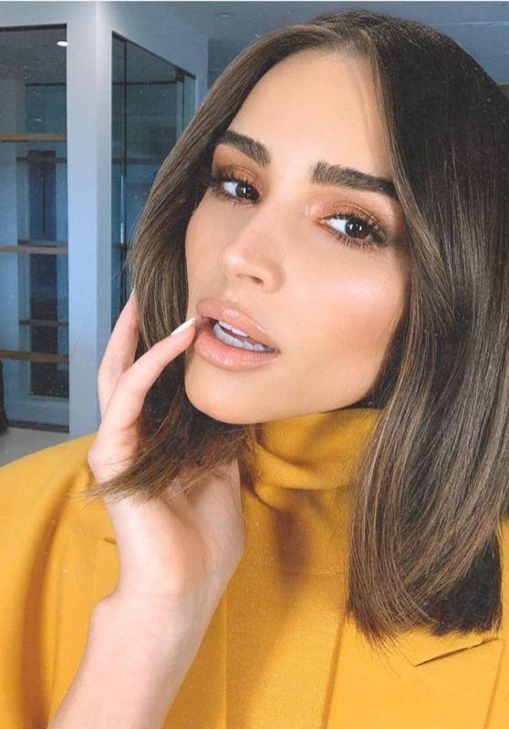 Olivia Culpo - Social Media 02/28/2020