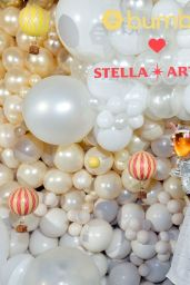 Olivia Culpo - Stella Artois Experience in LA 02/13/2020