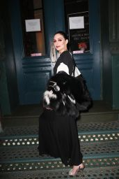 Olivia Palermo - RTW Collection Launch Cocktail Party in NYC 02/12/2020