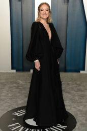 Olivia Wilde - Vanity Fair Oscar 2020 Party