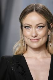 Olivia Wilde - Vanity Fair Oscar 2020 Party (more photos)