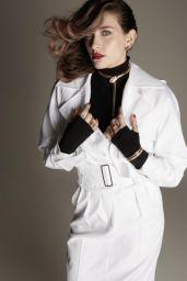 Paris Jackson – L'Officiel Magazine Italy No32 February 2020