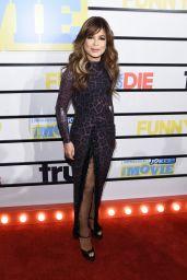 "Paula Abdul - ""Impractical Jokers: The Movie"" Screening in NY"