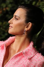 Penelope Cruz – Charles Finch and Chanel Pre-Oscar Awards 2020 Dinner