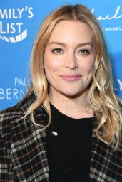 Piper Perabo – EMILY's List Brunch and Panel Discussion in LA 02/03/2020