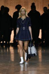 Pixie Geldof - Walks TommyNow Fashion Show in London 02/16/2020