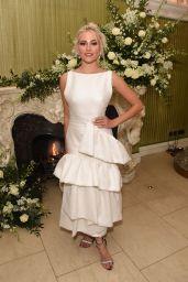 Pixie Lott – BAFTA Vogue x Tiffany Fashion and Film Afterparty 02/2/2020