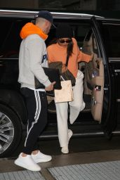 Priyanka Chopra - Out in New York City 02/26/2020