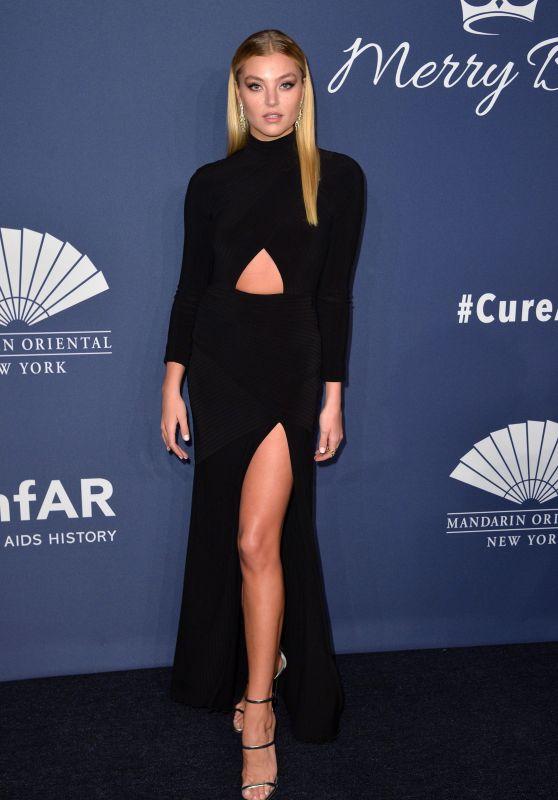 Rachel Hilbert – amfAR Gala 2020 Benefit For AIDS Research