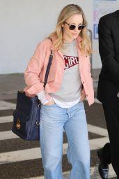 Rachel McAdams Street Style - LA 02/04/2020