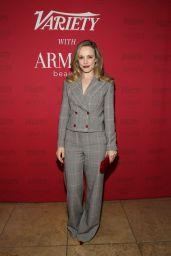 Rachel McAdams – Variety x Armani Makeup Artistry Dinner in LA