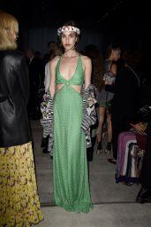 Rainey Qualley - Missoni Show at Milan Fashion Week 02/22/2020