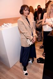 Rashida Jones - BIRKENSTOCK 1774 Collection with MATCHESFASHION Launch Party in LA