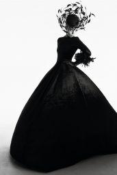 Rebecca Leigh Longendyke and Vittoria Ceretti - Vogue Paris March 2020 Photos