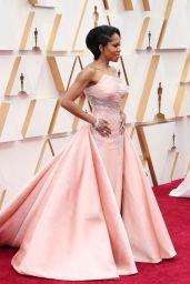 Regina King - Oscars 2020 Red Carpet