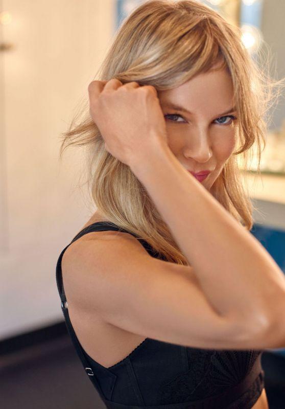 Renee Zellweger - InStyle Australia March 2020 Issue